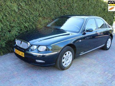 tweedehands Rover 75 1.8 Club 100% onderhouden