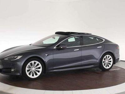 """tweedehands Tesla Model S 90D   Ex BTW   21""""   Autopilot   Prijs incl. BTW:"""
