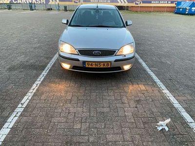 tweedehands Ford Mondeo 2.0 Sport