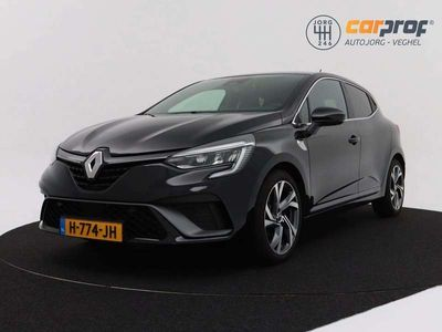 tweedehands Renault Clio R.S. 1.0 TCe Line Bose camera clima
