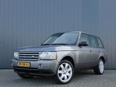 tweedehands Land Rover Range Rover 3.6 TDV8 Vogue AUT. / LEDER / NAVI / SCHUIFDAK