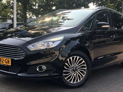 tweedehands Ford S-MAX 1.5 Ecoboost Titanium 7pers FULL OPTIONS!!!