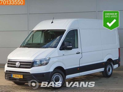 tweedehands VW Crafter 2.0 TDI Airco Cruise 3zits Euro6 L2H2 L3H3 11m3 Ai
