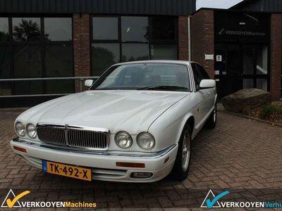 tweedehands Jaguar XJ6 4.0 LWB