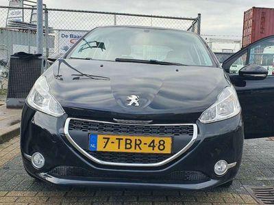 tweedehands Peugeot 208 82 VTI Active
