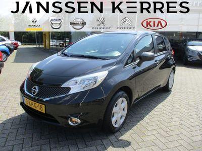 tweedehands Nissan Note 1.2 Acenta 1e EIGENAAR / DEALER ONDERHOUDEN / AIRCO / FAMILY PACK