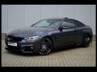 tweedehands BMW 428 i High Executive