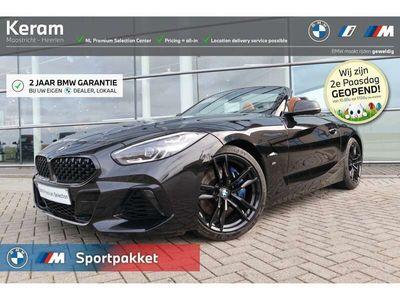 tweedehands BMW Z4 M M40i Roadster High Executive