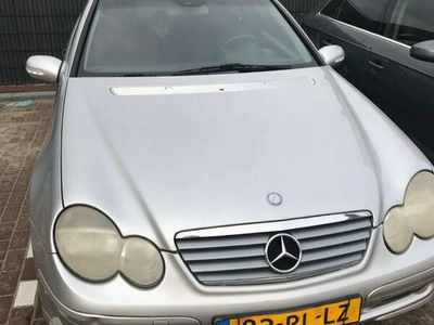 tweedehands Mercedes C220 220 CDI