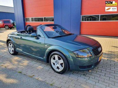 tweedehands Audi TT Roadster 1.8 5V Turbo