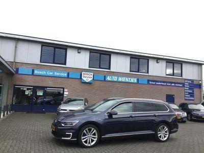 tweedehands VW Passat Variant 1.4 TSI PHEV GTE HIGHLINE | PANO