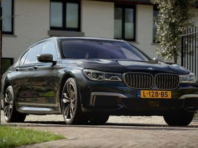 tweedehands BMW M760 760XDrive 6,6-liter V12 M Performance