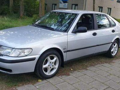 tweedehands Saab 9-3 9-3; 2.0 I