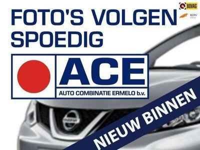 tweedehands Nissan Micra 1.2 Acenta Airco Mistlampen voor L.M. Velgen Cruis