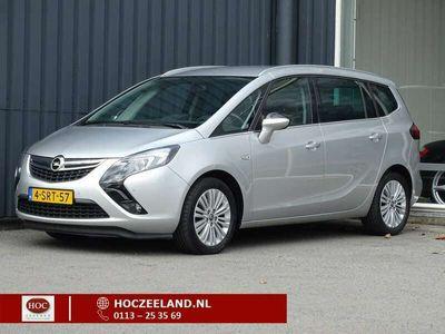 tweedehands Opel Zafira Tourer 1.4 Cosmo AUTOMAAT | Navi | Afn. Trekhaak