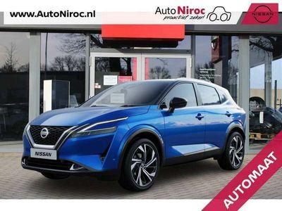 tweedehands Nissan Primera Qashqai Mild-Hybrid 158 XtronicEdition NIEUW MOD