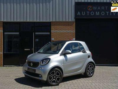 tweedehands Smart ForTwo Coupé 1.0 Turbo Passion | GARANTIE | Automaat | Pano | N