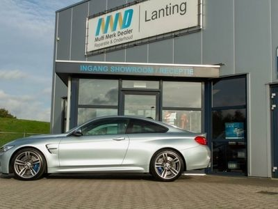 tweedehands BMW M4 4 Serie Coupé| 431 PK! | v.a. € 438 P/M