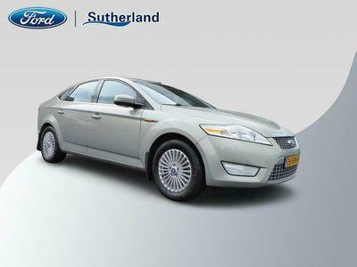 tweedehands Ford Mondeo 2.0 TDCi 140PK TITANIUM **159.000KM.!/NAVI/TREKHAA