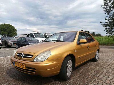 tweedehands Citroën Xsara 1.6i-16V L. Prestige