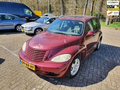 tweedehands Chrysler PT Cruiser 2.0-16V Touring 1e eigenaar AIRCO