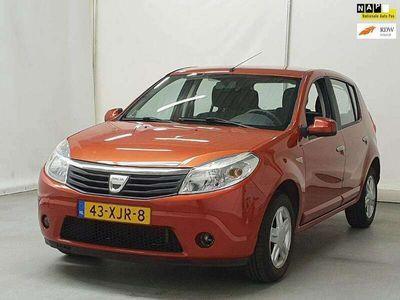 tweedehands Dacia Sandero 1.6 Ambiance