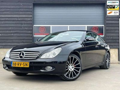 tweedehands Mercedes CLS320 CDI NL Auto (Youngtimer)