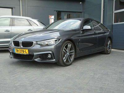 tweedehands BMW 420 420 i High Executive M pakket Navigatie Leder