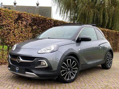 tweedehands Opel Adam 1.4 Glam Favourite OPEN DAK CRUISE AIRCO LM VELGEN