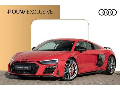 tweedehands Audi R8 Coupé 5.2 V10 620pk Performance
