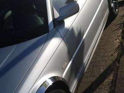 tweedehands BMW 318 ci