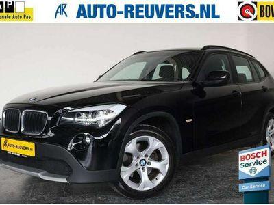 tweedehands BMW X1 xDrive18d / Navigatie / Xenon / Trekhaak