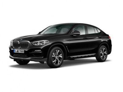 tweedehands BMW X4 xDrive20i High Executive