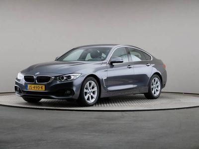 tweedehands BMW 418 4 Serie Gran CoupéCentennial High Executive, Automaat, Leder, Navigatie, Xenon