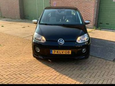 tweedehands VW up! up! 1.0 highBlueM.