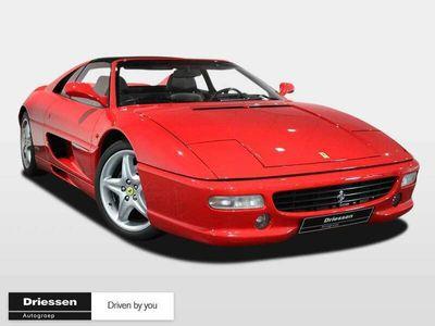 tweedehands Ferrari F355 GTS Slechts 2.048 wereldwijd geproduceerd! - In to