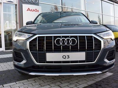 tweedehands Audi Q3 35 tfsi pro line business