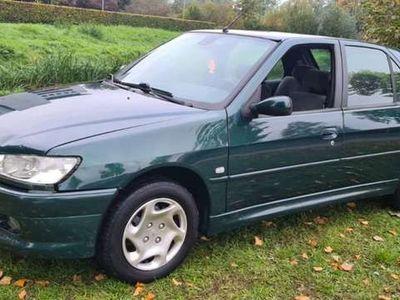 tweedehands Peugeot 306 306; 1.4 5DRS