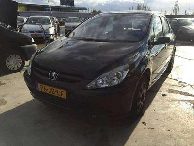 tweedehands Peugeot 307 1.6-16V XT