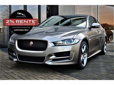 tweedehands Jaguar XE Premium Edition 20t R-Sport 200pk RWD Aut. | Approved | Premium Business pack | Connect Pro Pack | Winter Pack