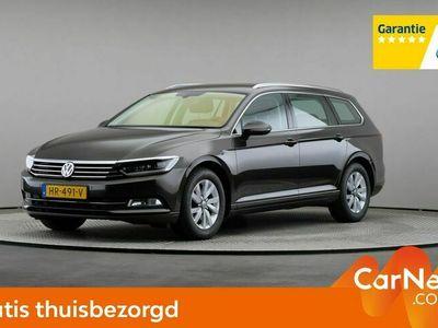 tweedehands VW Passat Variant 1.4 TSI ACT € 19.900