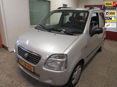 tweedehands Suzuki Wagon R+ 1.0 GL