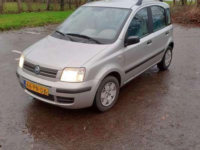 tweedehands Fiat Panda 1.2 Dynamic