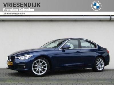 tweedehands BMW 320 320 iA Sedan High Executive | Navigatiesysteem Prof