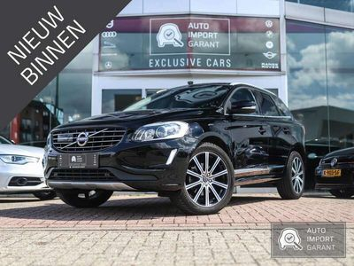 tweedehands Volvo XC60 2.0 D4 FWD Polar+