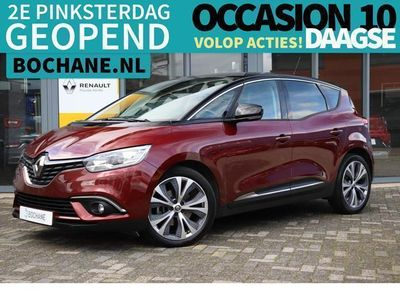 tweedehands Renault Scénic 1.3 TCe 140 Intens (PARK ASSIST/NAVI/CAMERA/CRUISE CONTROL)