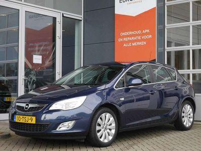tweedehands Opel Astra 1.4 TURBO 120PK COSMO | TREKHAAK | CLIMA | LMV | B