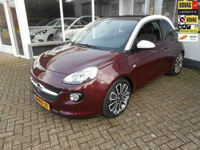 tweedehands Opel Adam 1.4 Unlimited Automaat