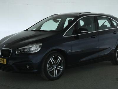 tweedehands BMW 218 2-SERIE ACTIVE TOURER i High Executive Sport Aut.