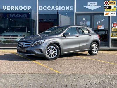 tweedehands Mercedes GLA180 Ambition | XENON | NAVI | NAP